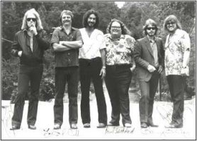 Atlanta Rhythm Section - Spooky